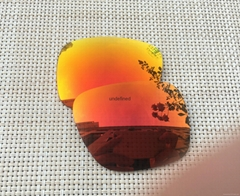 Fire Red Replacement Polarized Lenses for Holbrook Sunglasses  (Hot Product - 1*)