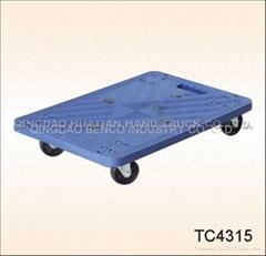 PLASTIC CART--TC4315