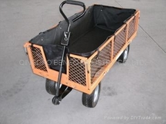 garden trolley to UK