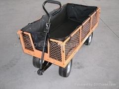 garden trolley to UK