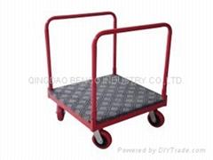 Red cart -HT2010