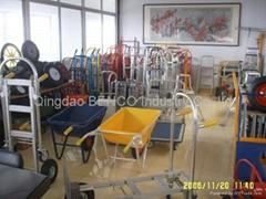 Qingdao Benco Industry Co.,Ltd.