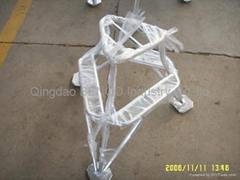 Aluminium step ladder -T5012