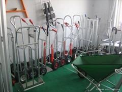 Hand trolleys -HT4001