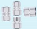 Copper-Nickel Fittings for PE-Al-PE Pipes