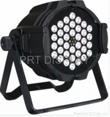 36*3W RGB LED stage Light