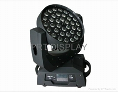 Latest LED Wash Moving head lighting