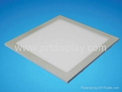 Waterproof led ceiling light 600x600mm