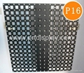 PH16 SMD 3 in 1 full color indoor mesh
