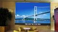 Pixel 5mm SMD full color indoor led