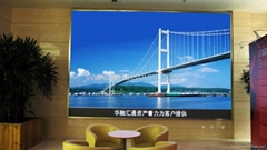 Pixel 5mm SMD full color indoor led display