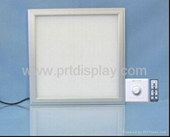 Triac Dimmer led ceiling light 300*300mm