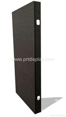 High Definition Hot Sale Indoor LED Panel 500*1000mm