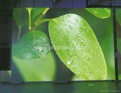 Slim Indoor Rental Full Color LED Stage Screen