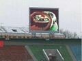 stadium perimeter led display,sport led display