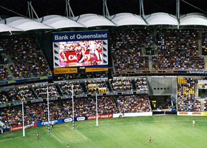 stadium screen,advertising screen