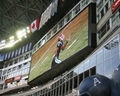 Pitch 16mm Outdoor Full Color Sport LED Screen 4