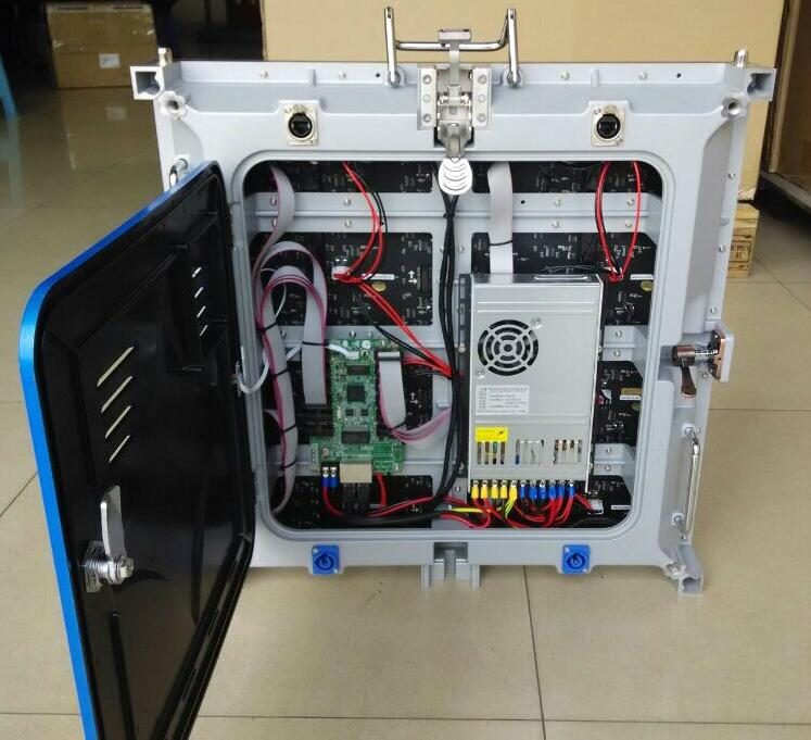 PH 4mm Indoor Full Color LED Display 5