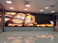 indoor led display, advertising screen,led video wall
