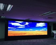 PH 4mm Indoor Full Color LED Display