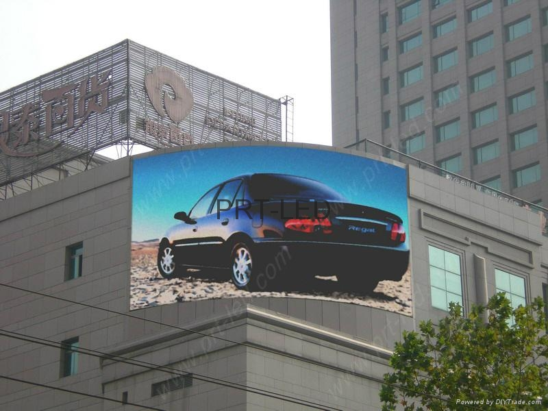 led display board, led digital display