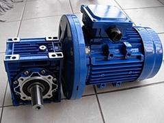 鋁殼鍋輪中空減速電機
