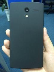 5inch dual SIM card /quad core smart