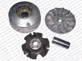 Chinese scooter parts/Variator Kit CN250