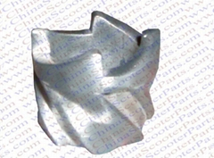 Aluminum Pull start cog /Minibike performance parts