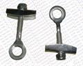 Minibike spare parts/Rear Jack