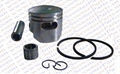Performance Piston kit /Minibike