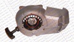 Aluminum Pull start(With alu cog) /Minibike performance parts