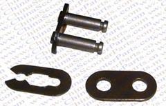 Minibike spare parts/Chain link for midi bike
