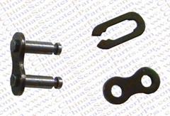 Minibike spare parts/Chain link for mini bike