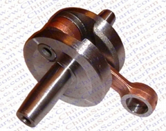 Performance Crankshaft for Pocket bike/ Minibike performance parts