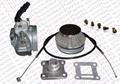 Performance Carburetor kit/performance parts