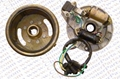 Dirt bike spare parts/Stator and rotor