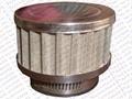 Air filter meshwork /Minibike