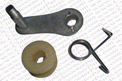 Dirt bike spare parts/Ch