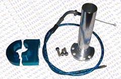 Dirt bike performance parts /CNC