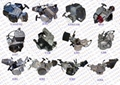 Minibike spare parts/2 stroke engine