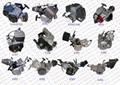Minibike spare parts/2 stroke engine