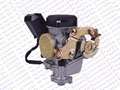 Chinese scooter parts /Carburetor for