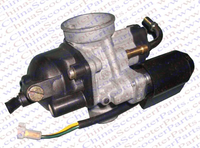 Scooter Performance parts/Performance Mikuni Carburetor for