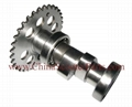 Performance scooter parts/ camshaft for