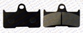 Dirt bike spare parts /Brake Pad for ATV