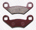 Dirt bike performance parts/Brake Pad