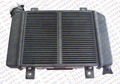 Dirt bike spare parts/Water Radiator for