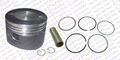 Scooter Performance Parts/ piston kit for GY6 50CC/125CC