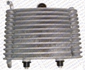 Alu Radiator for Polini GP3/Minibike